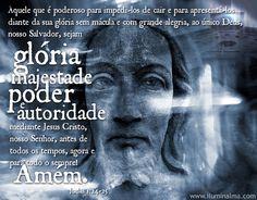 Pão Diário: Judas 1