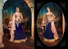 Ethnic Wear by Fashion Nation http://www.fashionnation.in/collections/soumya-collection