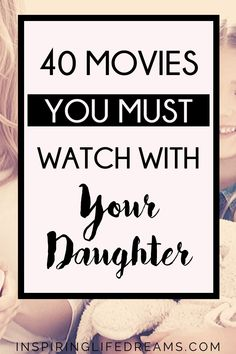 The 40 Best Movies For Girls - Movies To Watch With Your Daughter Netflix Movies For Kids, Netflix Shows To Watch, Movie To Watch List, Disney Movies To Watch, Good Movies To Watch, Classic Movies On Netflix, Movies For Tweens, Funny Movies For Kids, Best Kid Movies
