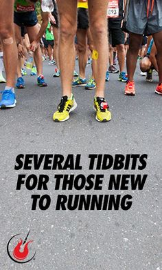 New to running? This list offers tips for new runners, as well as experienced runners coming back to hitting the pavement on a regular basis. See more here!