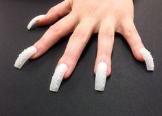 3D printer nails