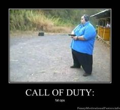 Call of Duty - Fat Ops nav2003