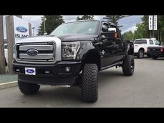 Awesome Ford 2017: Awesome Ford 2017: LIFTED 2016 Ford Super Duty F-350 Lariat Platinum SuperCrew 4... Car24 - World Bayers Check more at http://car24.top/2017/2017/04/05/ford-2017-awesome-ford-2017-lifted-2016-ford-super-duty-f-350-lariat-platinum-supercrew-4-car24-world-bayers/