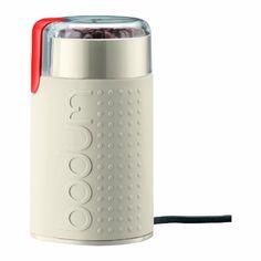 Bodum Bistro Electric Blade Coffee Grinder, White Bodum http://www.amazon.com/dp/B00430AXJ6/ref=cm_sw_r_pi_dp_2qEBub18MBH46