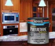 Minwax Water Based Oil Modified Nbsp Polyurethane Minwax Wood Protection Minwax Polyurethane