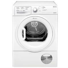 Hotpoint TCFS83BGP AQUARIUS 8kg Load Condenser Tumble Dryer Class B White (Barcode EAN=5016108851661) http://www.MightGet.com/january-2017-13/hotpoint-tcfs83bgp-aquarius.asp