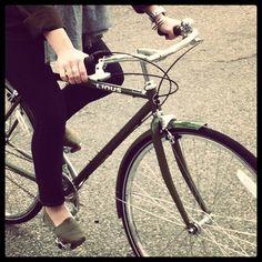 Linus bikes - so old school French - Love!