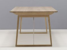 danish-trapezoid-table