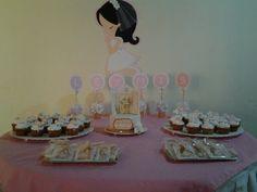 Mesa del cake