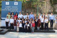 - Realizarán campaña de re-forestación y de limpieza en dos instituciones Comprometida con la educación Selene Salazar Pérez, presidente municipal...