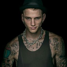 ~Machine Gun Kelly