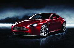 Aston Martin V8 Vantage S Coupe Dragon 88 Limited Edition : A découvrir en Vidéo !
