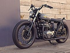 Deus Ex Machina's Surf Revolutionary Motorcycle