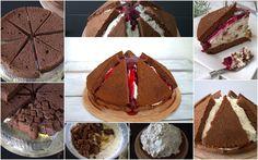 yanardağ pasta | volcano cake  #cake  #dessert