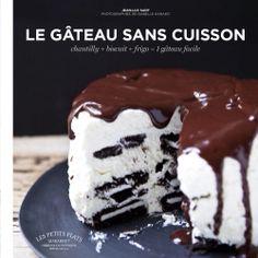 Marabout - gâteaux sans cuisson
