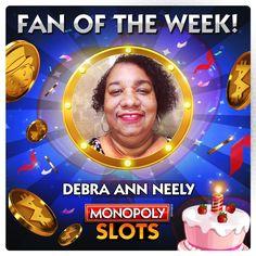 Debra Ann Neely - 1st Dec