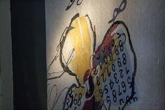 Insieme, obra expuesta anteriormente en la New York Gallery, ahora en nuestro Concept Store del Empordà. ¡Ven a vernos! #arte #art #exposition #artwork #show #insieme #exhibition #emporda #girona #expo #exposicion #artists #gallery