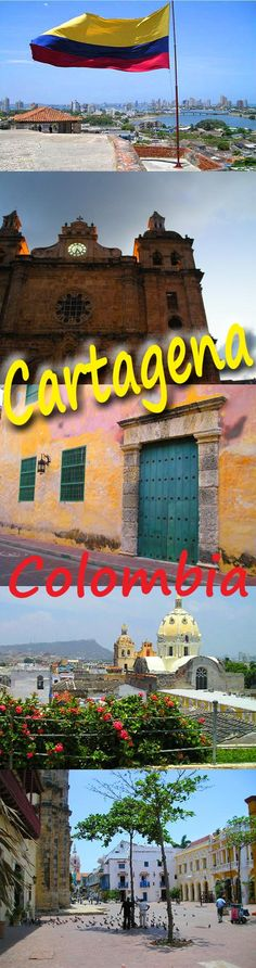Most of my friends thought I was crazy when I told them that I was going to Colombia, they thought I had a death wish. I ended up loving my visit so much (especially) Cartagena, that I came back a few years later with Spanky. Check out this photo post, you'll see why: http://bbqboy.net/travel-tips-and-photo-essay-on-incredible-cartagena-colombia/ #cartagena #colombia