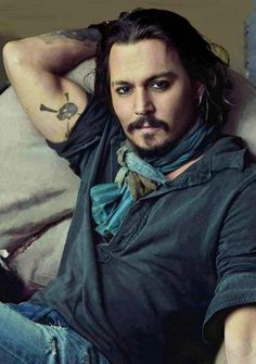 Johnny Depp = awesome actor!thegiftsoflife:    http://pinterest.com/pin/230316968415593170/