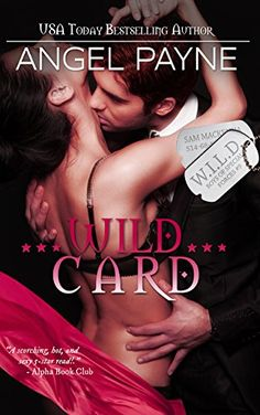 WILD Card -- A WILD Boys of Special Forces Novella: The W... https://www.amazon.com/dp/B01LZQZOP3/ref=cm_sw_r_pi_dp_x_0MDayb547FDN2