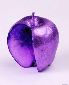 Purple | Porpora | Pourpre | Morado | Lilla | 紫 | Roxo | Colour | Texture | Pattern | Style | Form |