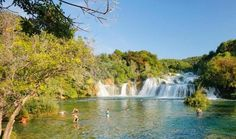 Amazing places ideal for a family holiday