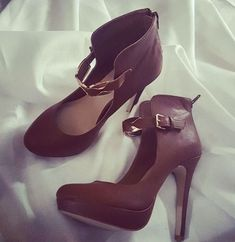 Shoe Collection, Character Shoes, Dance Shoes, Heels, Boots, Fashion, Dancing Shoes, Heel, Shearling Boots