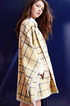 SEE BY CHLOÉ|2016年プレスプリングコレクション | Web Magazine OPENERS