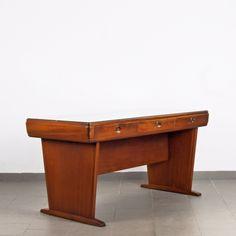 Writing desk by Jan Vaněk for S. B. S. Jan Vaněk, 1950s