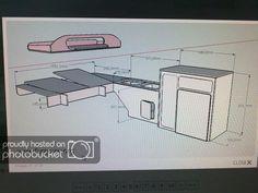 транспортер т3 мебель
