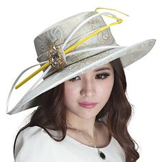 158d5f99 Church Hats, Dress Hats, Formal Dress, Cowboy Hats, Wigs, Hair Wigs,  Western Hats, Formal Dresses, Lace Front Wigs