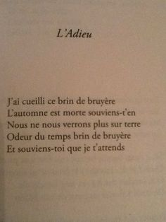 Guillaume Apollinaire.