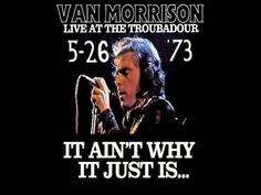 ▶ Van Morrison - Blue Money (with lyrics)