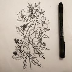 Roses, snowdrop windflowers and yarrow available again. Email lydiahazeltontattoo@hotmail.com for bookings xx #ntgallery #neotradsub #neotradtattoo #neotrad #tattoo #tattoodesign #tattoocollection  #tattoolife #tattooartistsmagazine #linedrawing #neotraditional #neotradsub #oldlines #ntgallery #uktta #uktattoo  #tattooworkers  #bestofbritishtattoo  #manchestertattoo #botanical #botanicalstyle #botanicaltattoo #botanicalillustration Boy Tattoos, Life Tattoos, Floral Tattoo Design, Tattoo Designs, Geometric Tattoo Shoulder, Shoulder Tats, Neo Trad Tattoo, Botanical Tattoo, Girly Drawings