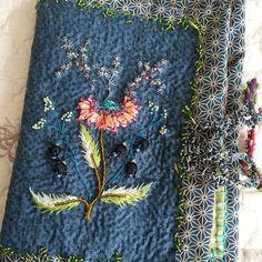 Ma pochette à crochets est enfin terminée #facilececile #crochets