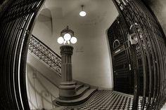 Palacio Barolo Tours