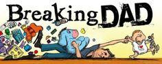 breaking dad -  http://wp.me/p1cjbC-1kcB #Actualité