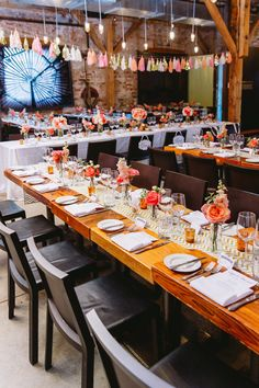 Distillery, Wedding Venues, Table Settings, Reception, Restaurant, Table Decorations, Toronto, Events, Furniture