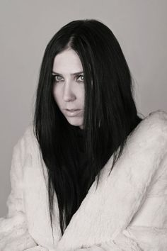Chelsea Wolfe will you marry me????