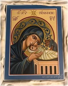 Religious Images, Religious Icons, Religious Art, Hail Holy Queen, Holly Pictures, Lives Of The Saints, Christian Artwork, Russian Icons, Biblical Art