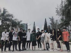 Friend Group Pictures, Best Friend Photos, Best Friend Goals, Boy And Girl Best Friends, Korean Best Friends, Ulzzang Couple, Ulzzang Girl, Boy And Girl Friendship, Squad Pictures