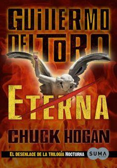 Descargar Gratis Trilogía de la Oscuridad PDF y Doc Guillermo Del Toro & Chuck Hogan Descargar Gratis