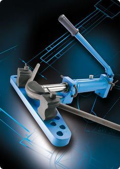 Pipe Bending Systems