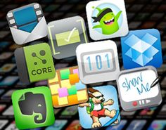 My 35 Favorite Free Apps for Teaching