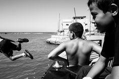 Jaffa, Israel | © Roy Rozanski 2015