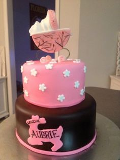 Cake by LydiaM, Whoa never seen anything with my name spelling!! ;)