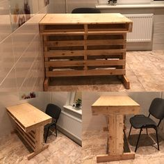 My latest diy pallet project.