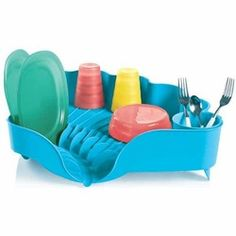 Visit my Tupperware site for this week's specials, flyer, and new products. Dish Drainers, Plate Racks, Kitchen Essentials, Lunch Box, Dishes, My Favorite Things, Projects, Fun, Kitchen Stuff