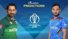 The 36th match of the World Cup 2019 will feature Pakistan facing Afghanistan at Headingley, Leeds on June 29. Keep reading to find out the ICC World Cup 2019 Match 36 Pakistan vs Afghanistan Match Prediction. In an absolutely vital game, Pakistan has to win at all costs to stay alive in the competition. After […] One Day Match, First World Cup, Pakistan Vs, World Cup Match, Live Matches, Cricket World Cup, Who Will Win, Second Best, Staying Alive