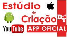 Youtube Estúdio de Criação iOS / Android - Dicas Para Youtubers